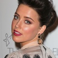 01-2013 dia 12  Art of Elysium's 6th Annual Black-tie Gala 'Heaven' - Amber Heard 2 (2)