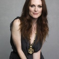 Julianne Moore  for Capital Life  PLEASE CREDIT TESH - CORBIS OUTLINE--